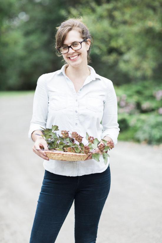 Sonja Seiler Nurture Founder