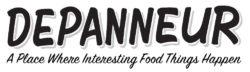 Depanneur Logo